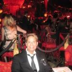 Emmy Awards HBO Party